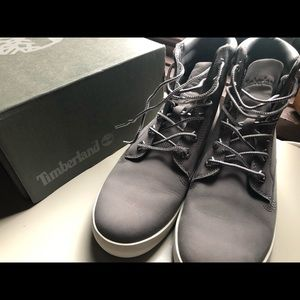TIMBERLAND Women's Dausette Lace Up Sneaker Boot